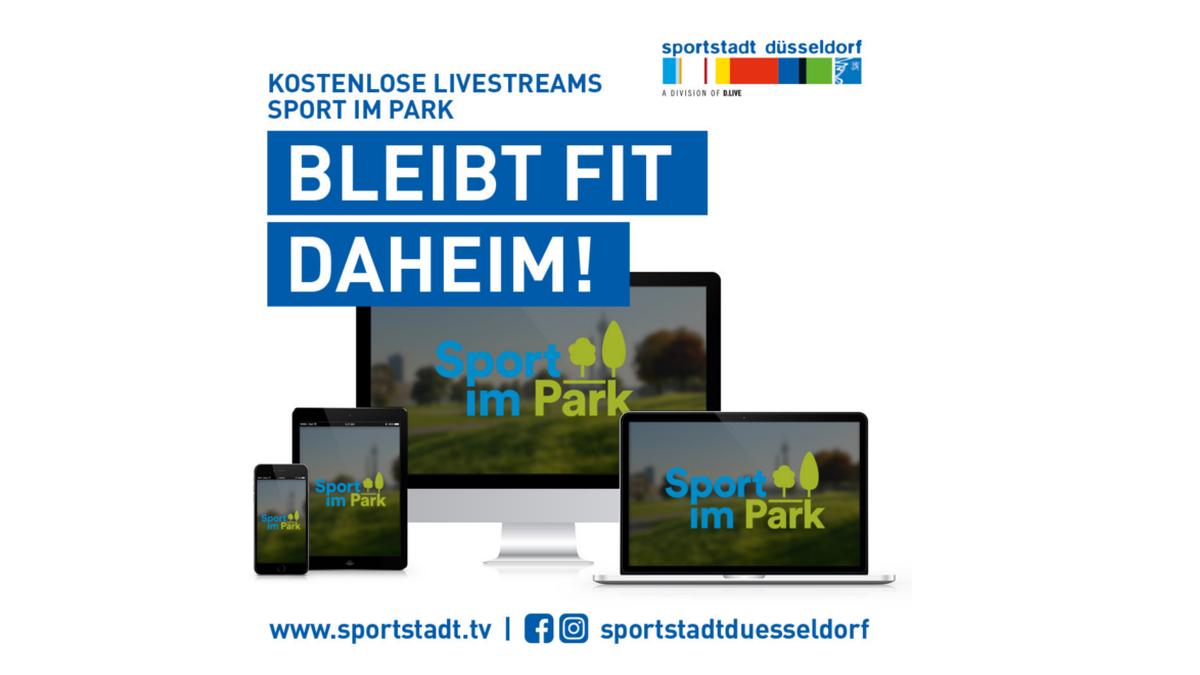 Sportimpark Live 1200