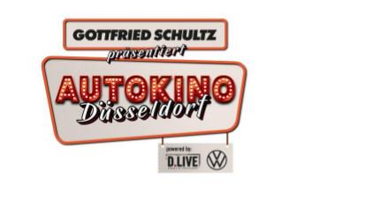 D.LIVE Ruft Autokino Düsseldorf Ins Leben: Für Ein Wenig Abwechslung In Zeiten Der Sozialen Distanz