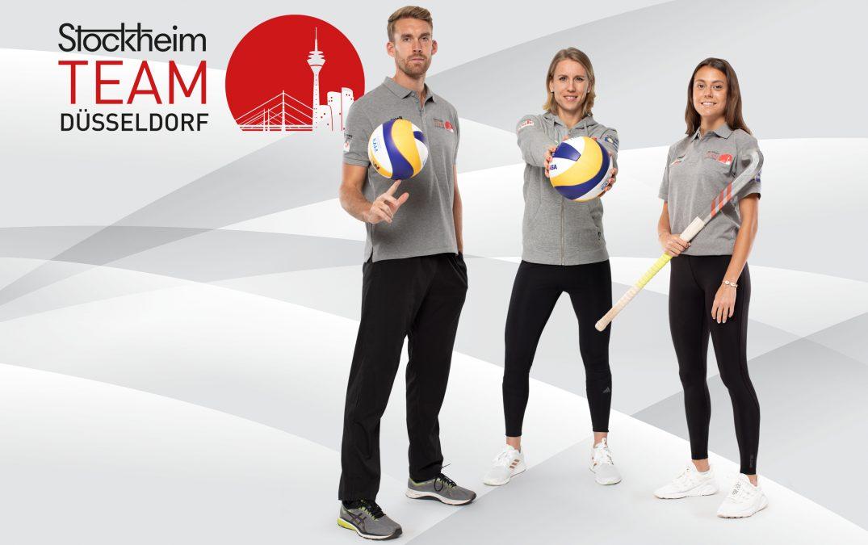 Olympia-Kandidaten des Stockheim Team Düsseldorf solidarisieren sich mit DFL und befürworten Bundesliga-Fortsetzung