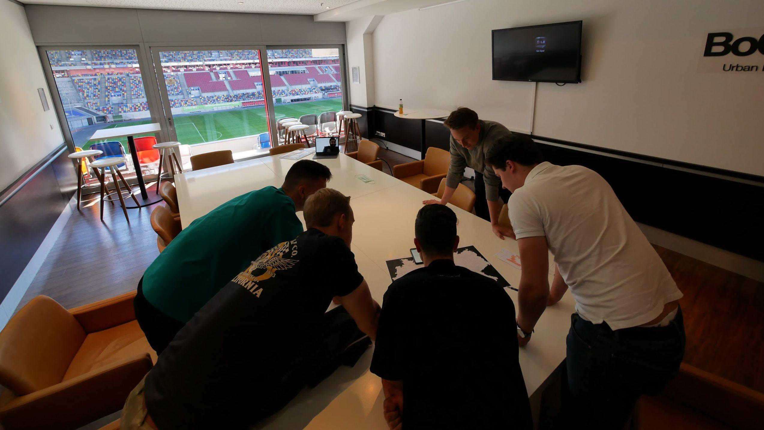 Sportstadt Düsseldorf vergibt 2 x 1 Teilstipendium
