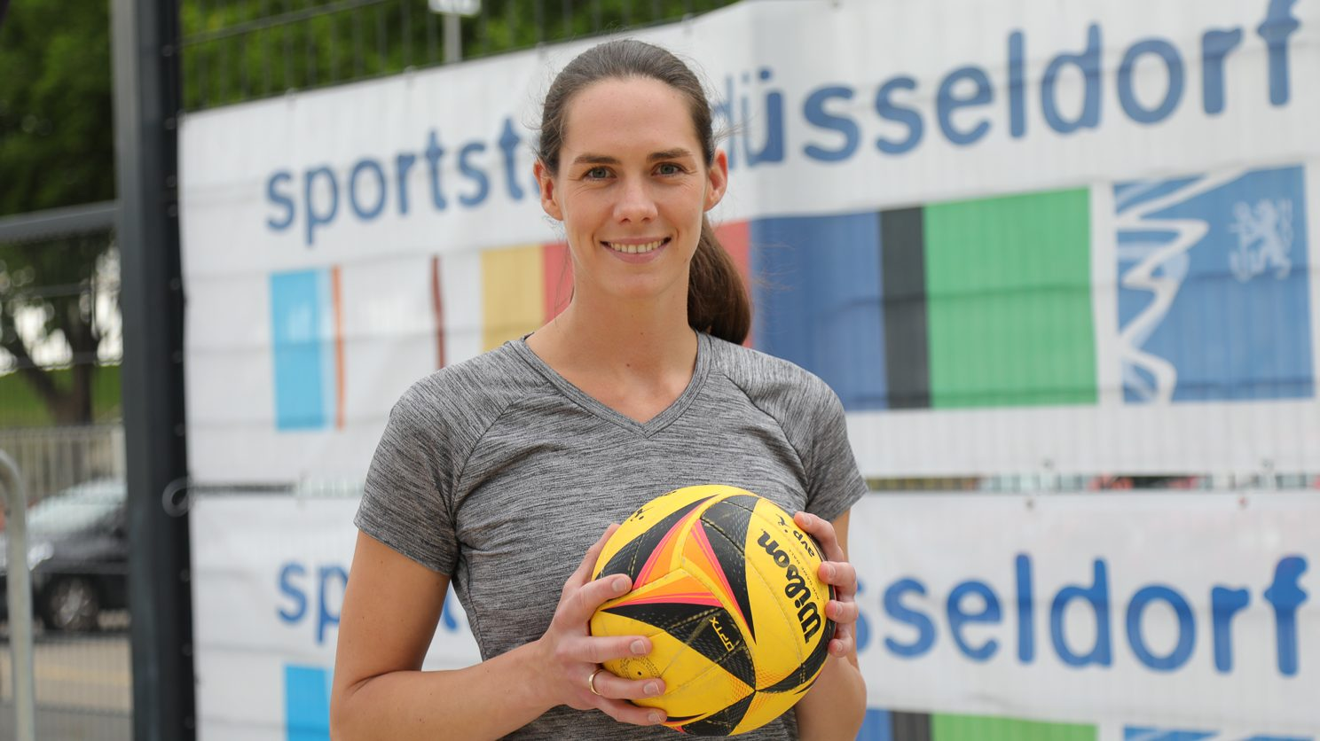 Olympiasiegerin Kira Walkenhorst kehrt nach 23 Monaten in den Sand zurück