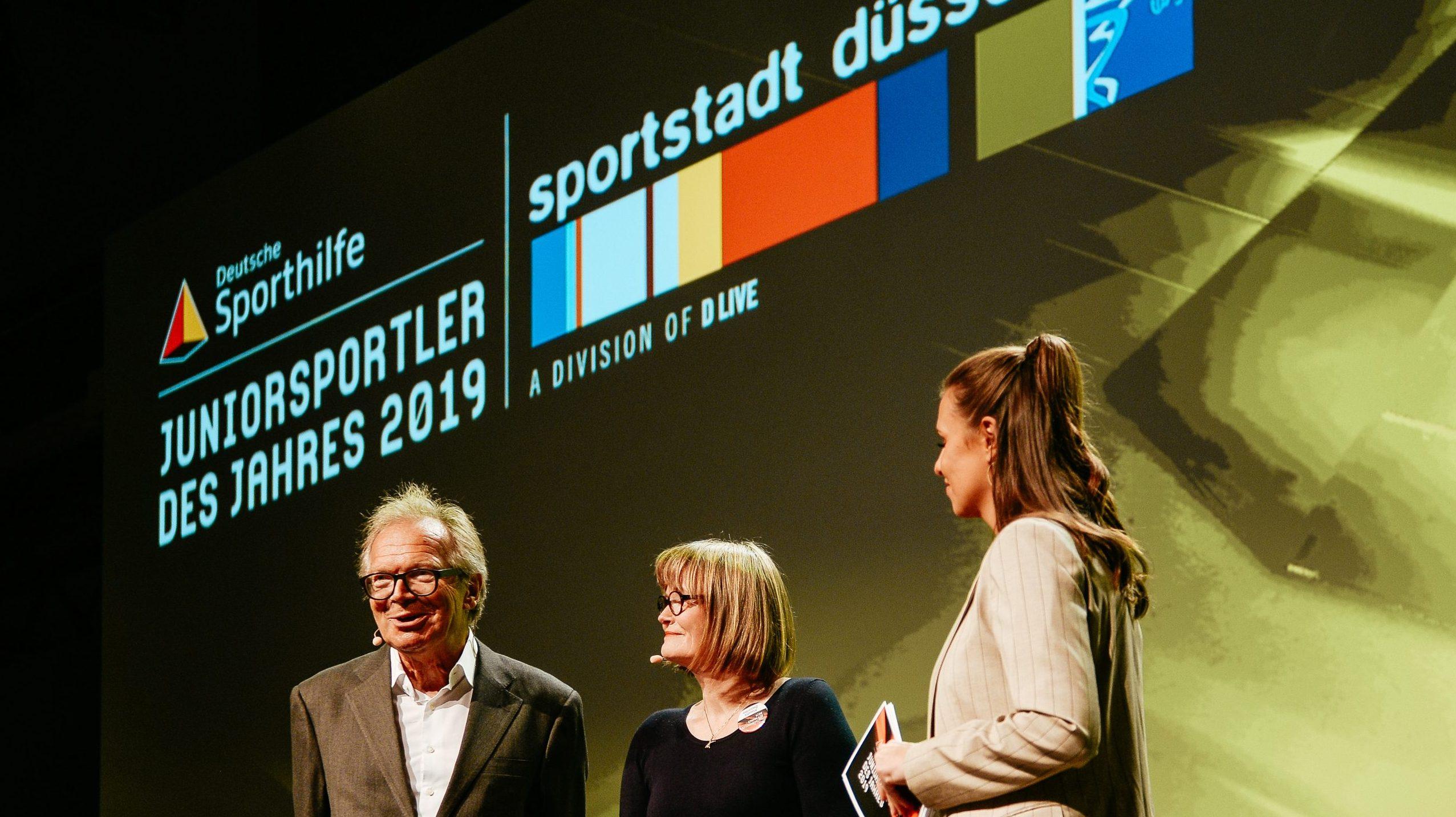 """Sporthilfe zeichnet 2020 keinen """"Juniorsportler des Jahres"""" aus"""