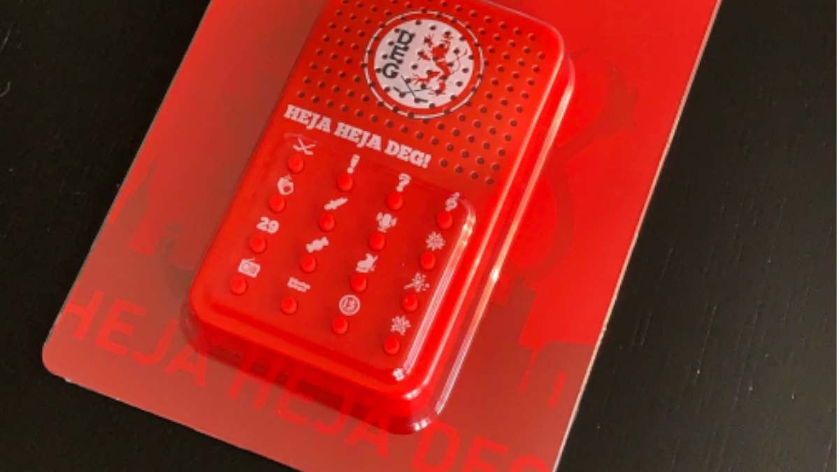 Die neue DEG Soundbox