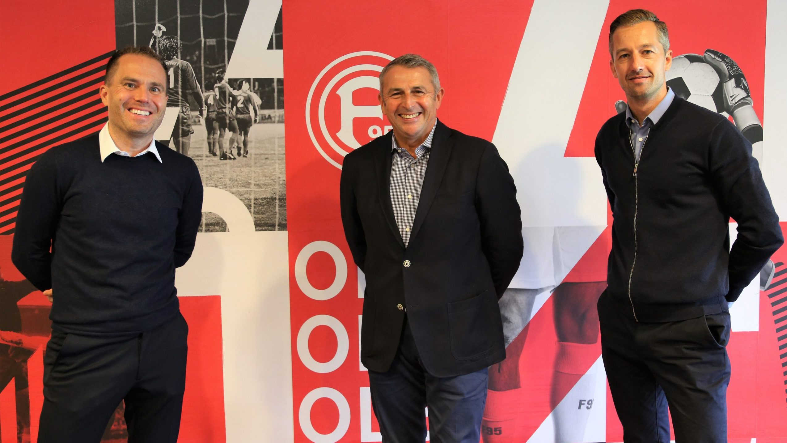 Klaus Allofs wird Fortuna-Vorstand