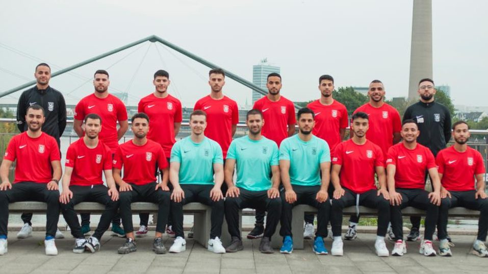 Vorfreude aufs Futsal-Derby