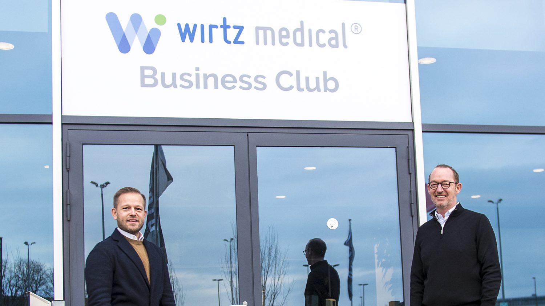 Wirtz Medical Business Club
