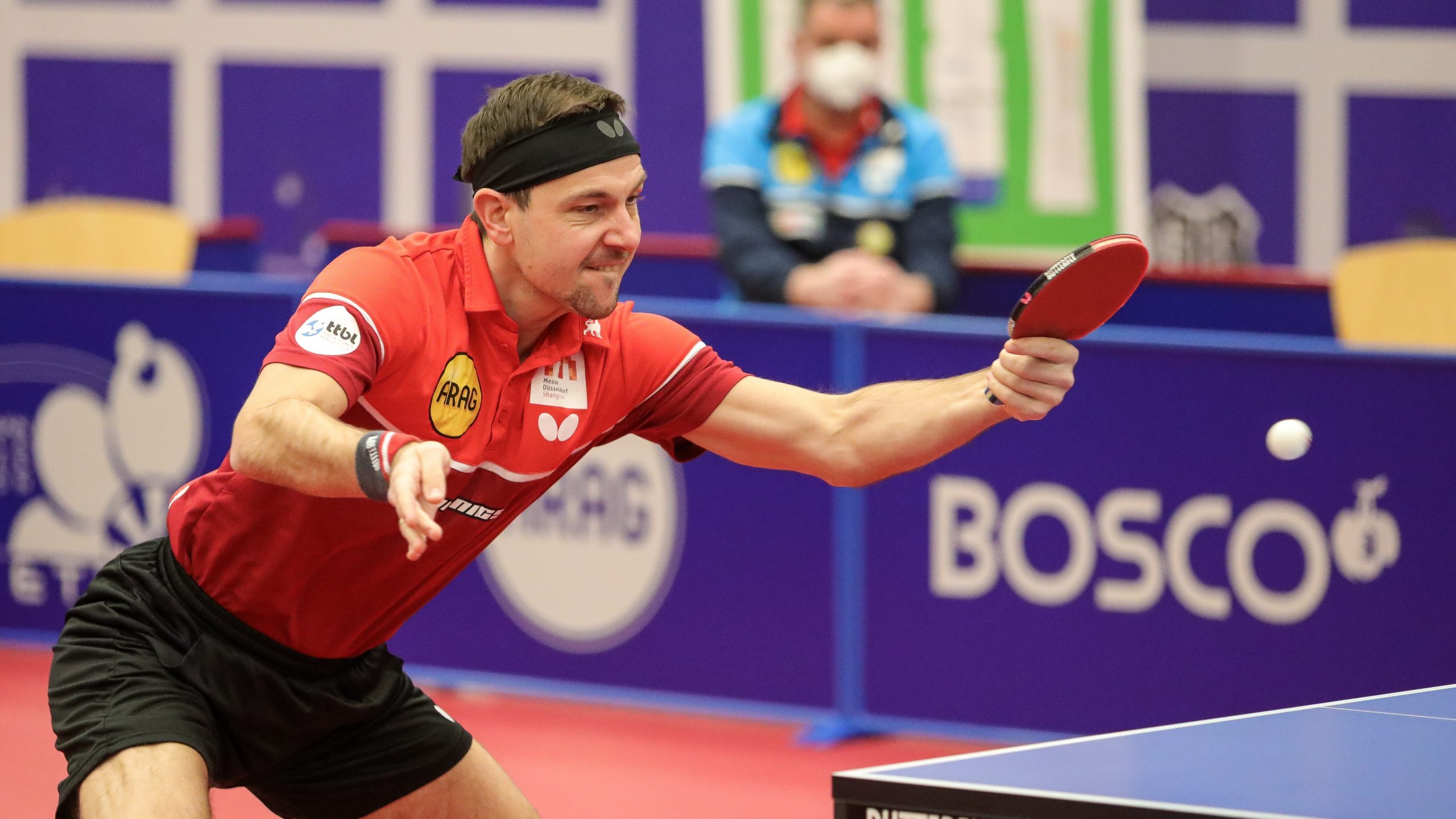 Digital lernen mit Timo Boll