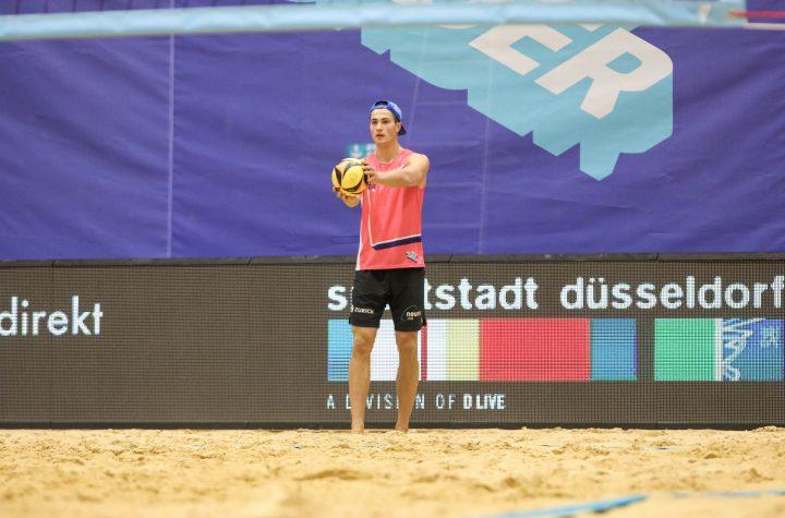 , German Beach Trophy Beachvolleyball, 20.01.2020