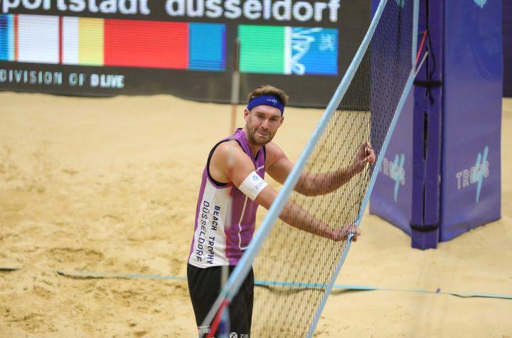 , New Beach Order - German Beach Trophy, 31.01.2021