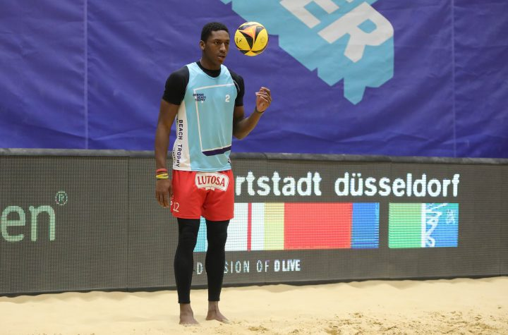 , New Beach Order - German Beach Trophy, 12.02.2021