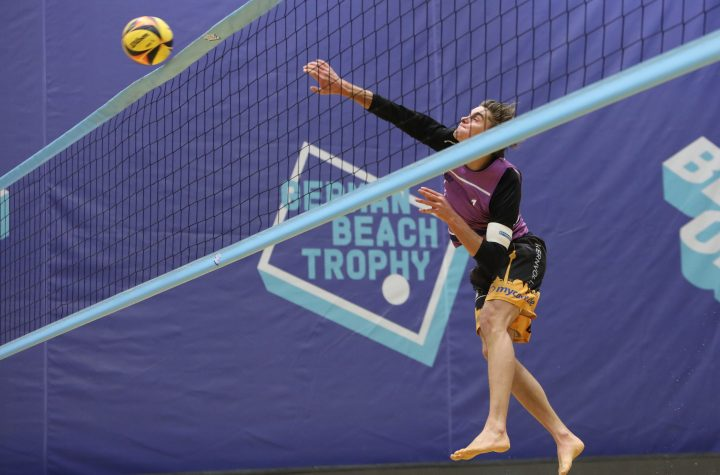 , New Beach Order - German Beach Trophy, 13.02.2021