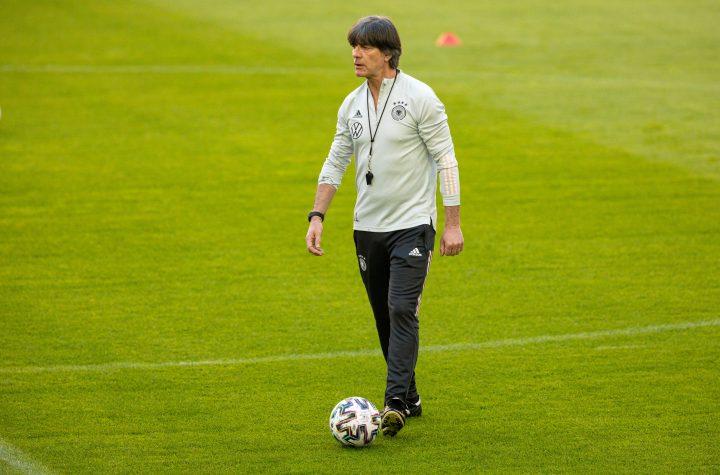 ; DFB DIE MANNSCHAFT Abschluss-Training der Nationalmannschaft in Duesseldorf am 30.03.2021, Duesseldorf. Foto: Kenny Beele