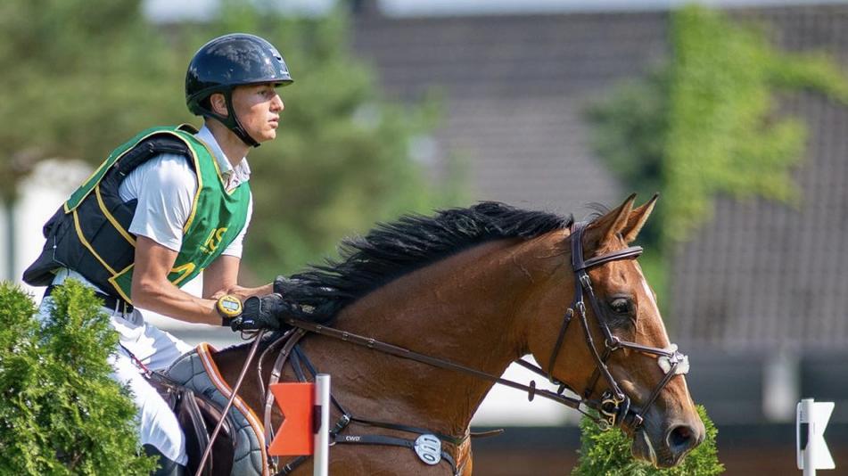 Böckmann triumphiert in Oudkarspel