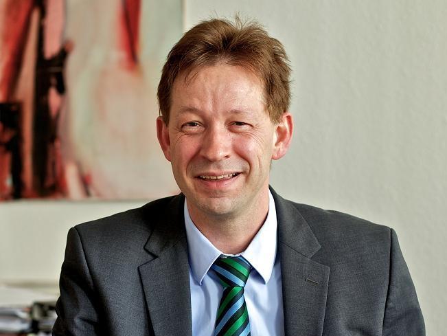 Burkhard Hintzsche