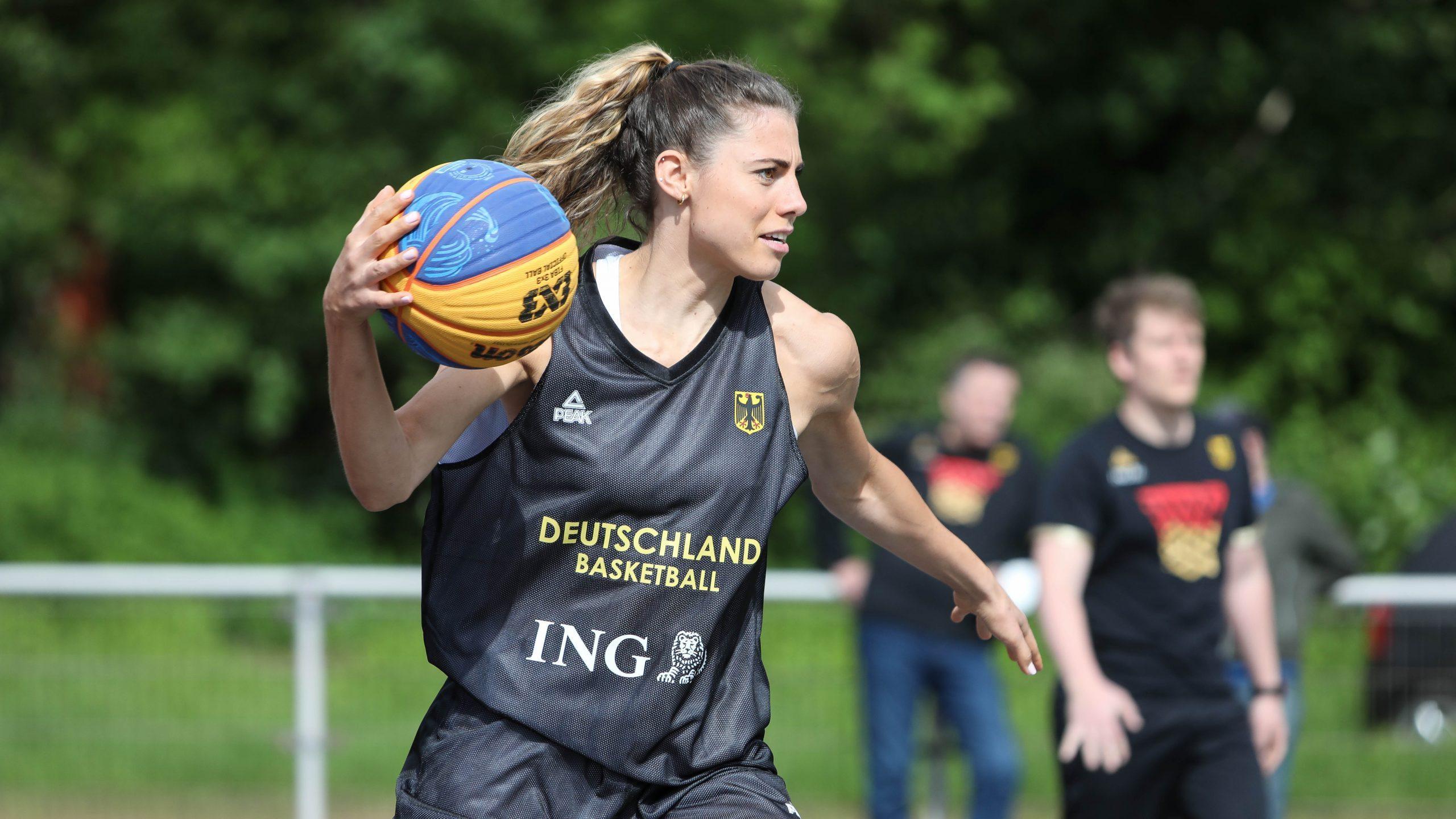 Düsseldorf fährt Erfolge im 3×3 ein