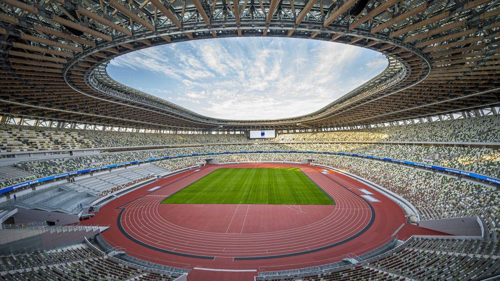 LIVE ARD/ZDF: Olympische Sommerspiele 2021 in Tokio