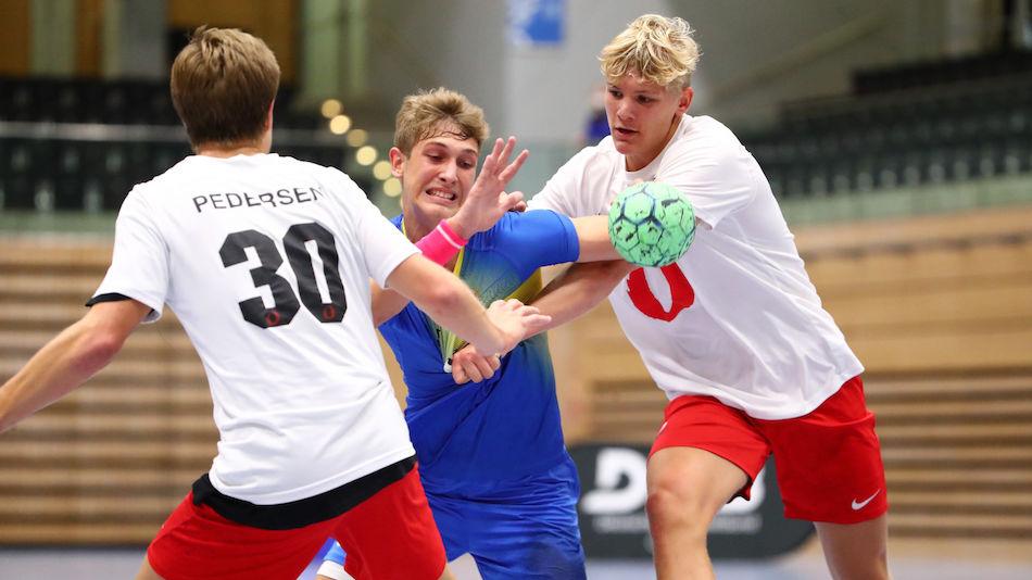 GIYC-Finale steht: Berlin gegen GOG Handbold