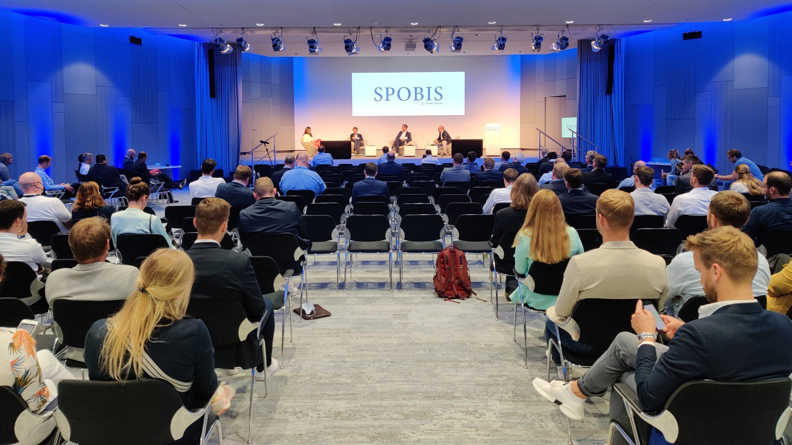 SPOBIS – das Stelldichein der Sportbranche