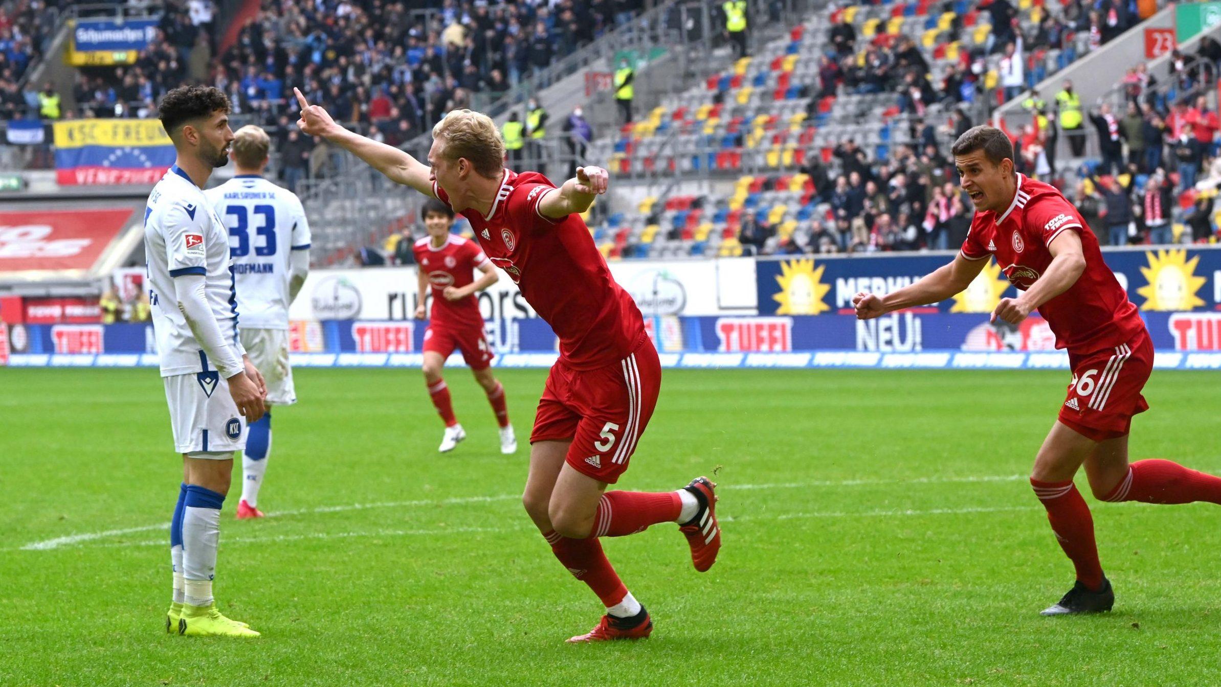 Preußer: DFB-Pokal ist ein cooler Wettbewerb